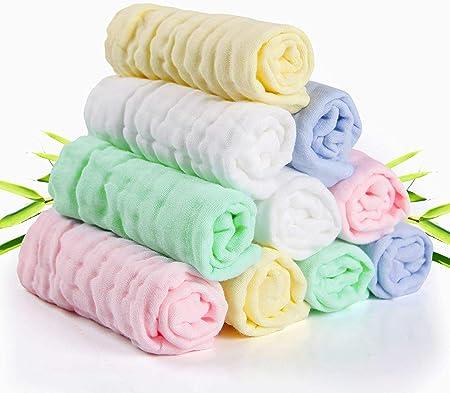 【Safe Super Safe Baby Towel】 La piel de los recién nacidos es muy sensible, especialmente si sufren