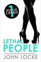 Lethal People (Donovan Creed series Book 1)