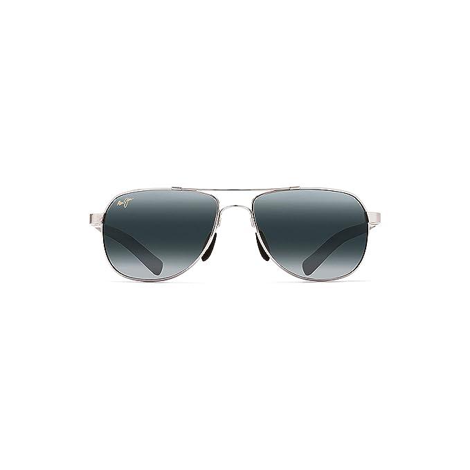 Maui Jim 327-17 Hombres Gafas de sol: Amazon.es: Ropa y ...
