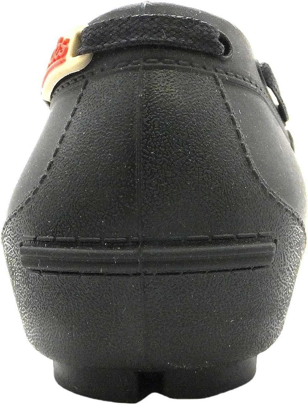 Mocks  Mocklite Driver, Chaussures Chaussures Chaussures bateau pour femme Noir noirB00CJN451GParent 9bf08d
