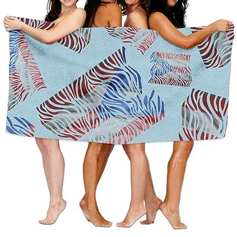 Puerto Rico banderas toallas de hotel de lujo de Premium algodón extra large-highly absorbente