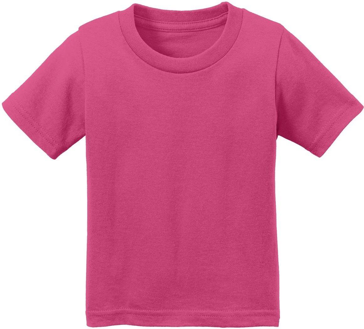 Precious Cargo CAR54I Infant Cotton T-Shirt