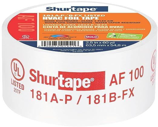 Pure Aluminum Aluminium Tape 50mm x 100m alukaschierte Rock Wool Pipe from 0,12 €//M