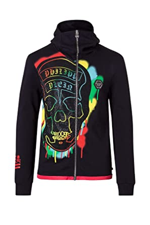 Kijo Vêtements Et Jacket Sweat Plein Philipp Accessoires qUwFItW