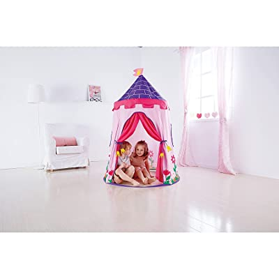 J-adore Princess Pop-up Tent: Toys & Games