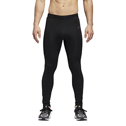 e3ba7e08ea51 Amazon.com   adidas Men s Running Response Long Tight   Sports ...
