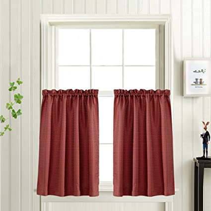 modern curtains yellow inch tiers caf kitchen find contempo because get guides shopping tier by deals quotations floral cheap w l on