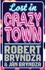 Lost In Crazytown Paperback