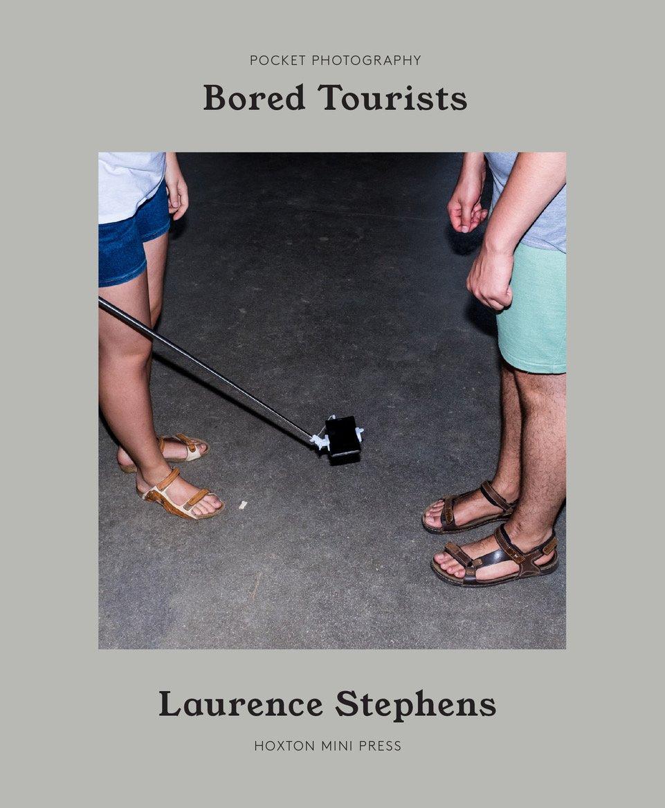 Read Online Bored Tourists pdf