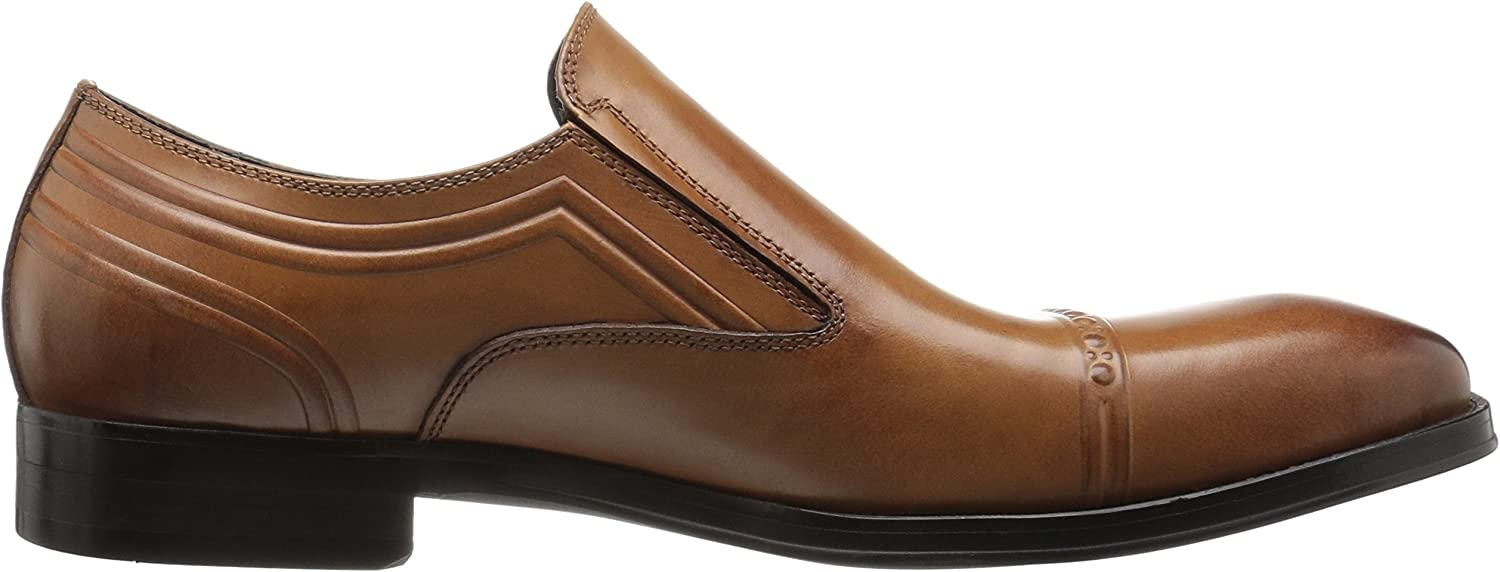 Kenneth Cole New York Mens Change Tune Slip-On Loafer