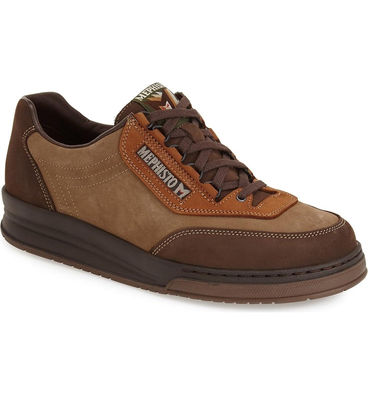 [メフィスト] メンズ スニーカー Mephisto 'Match' Walking Shoe (Men) [並行輸入品] B07FHL7C3W