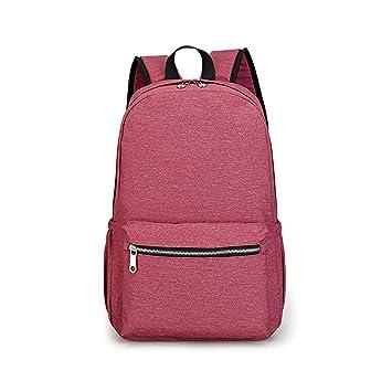 b6d51b4f9910b Outreo Rucksack Wasserdicht Schulrucksack Leichter Schultaschen Damen  Rucksäcke Schul Tasche Backpack Reisetasche für Lässige Daypack