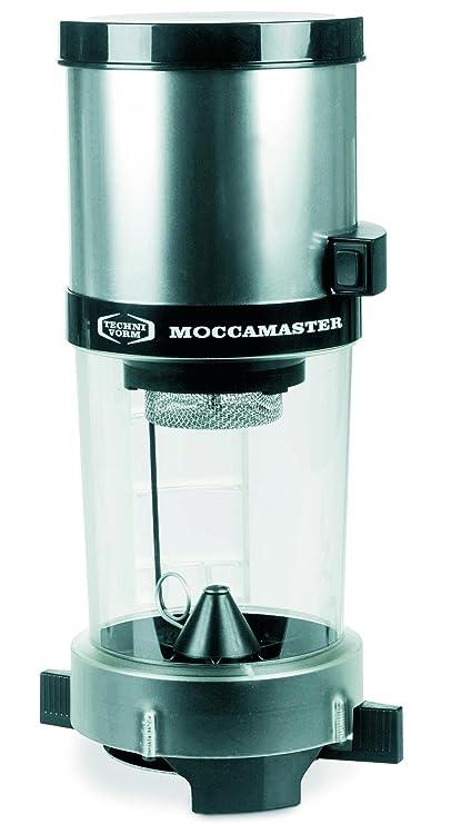 Color: moca Master km/dos molinillo de café con dosificador para montaje en pared
