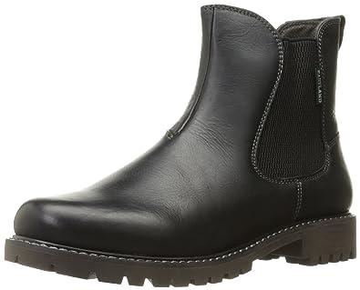ddf6315feb06 Eastland Women s Ida Chelsea Boot Black 6 M US
