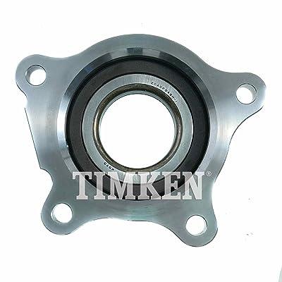 Timken BM500029 Wheel Bearing Module: Automotive