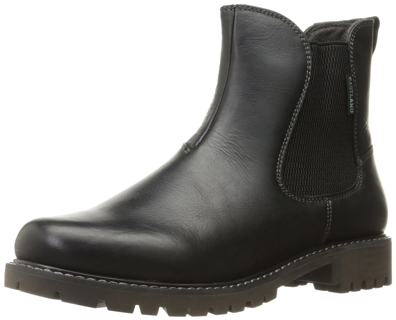 Eastland Women's Ida Chelsea Boot B01DTJCZ5G 7 B(M) US Black