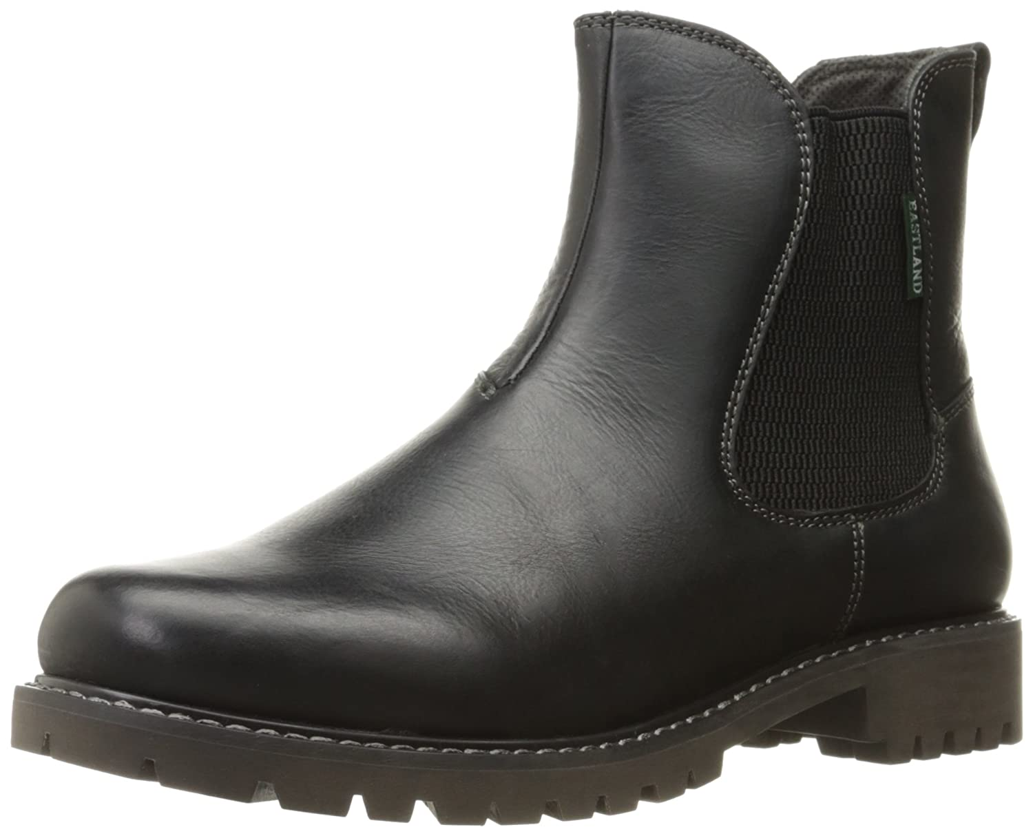 Black Eastland Women's Ida Chelsea Boot