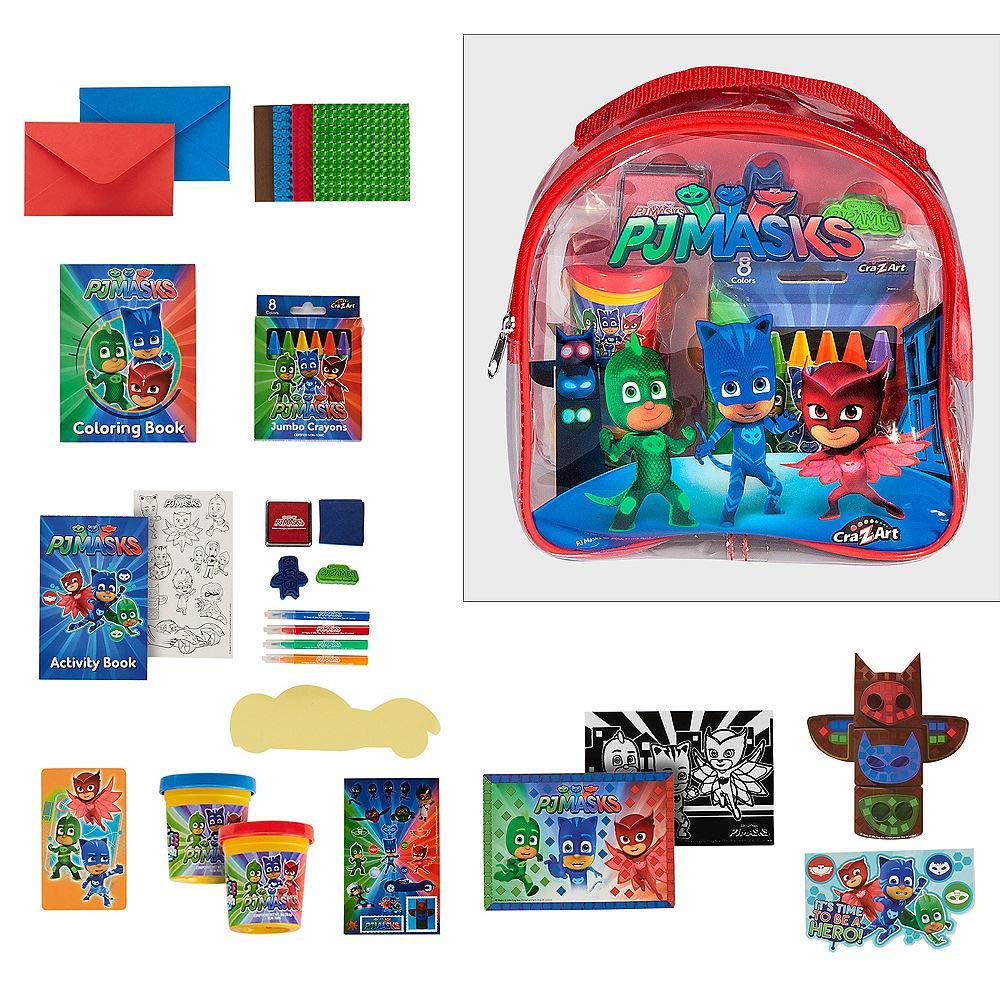 Amazon.com: ToyPlaya - Mochila creativa de Navidad, regalo ...