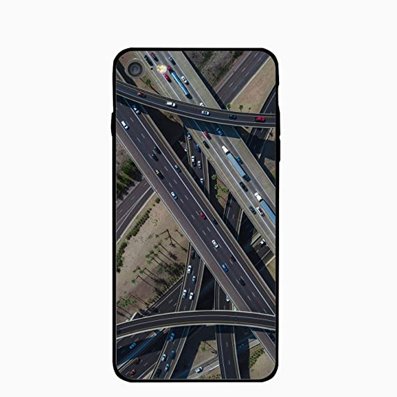 Amazon com: Personalized Highway Road Traffic Cars City