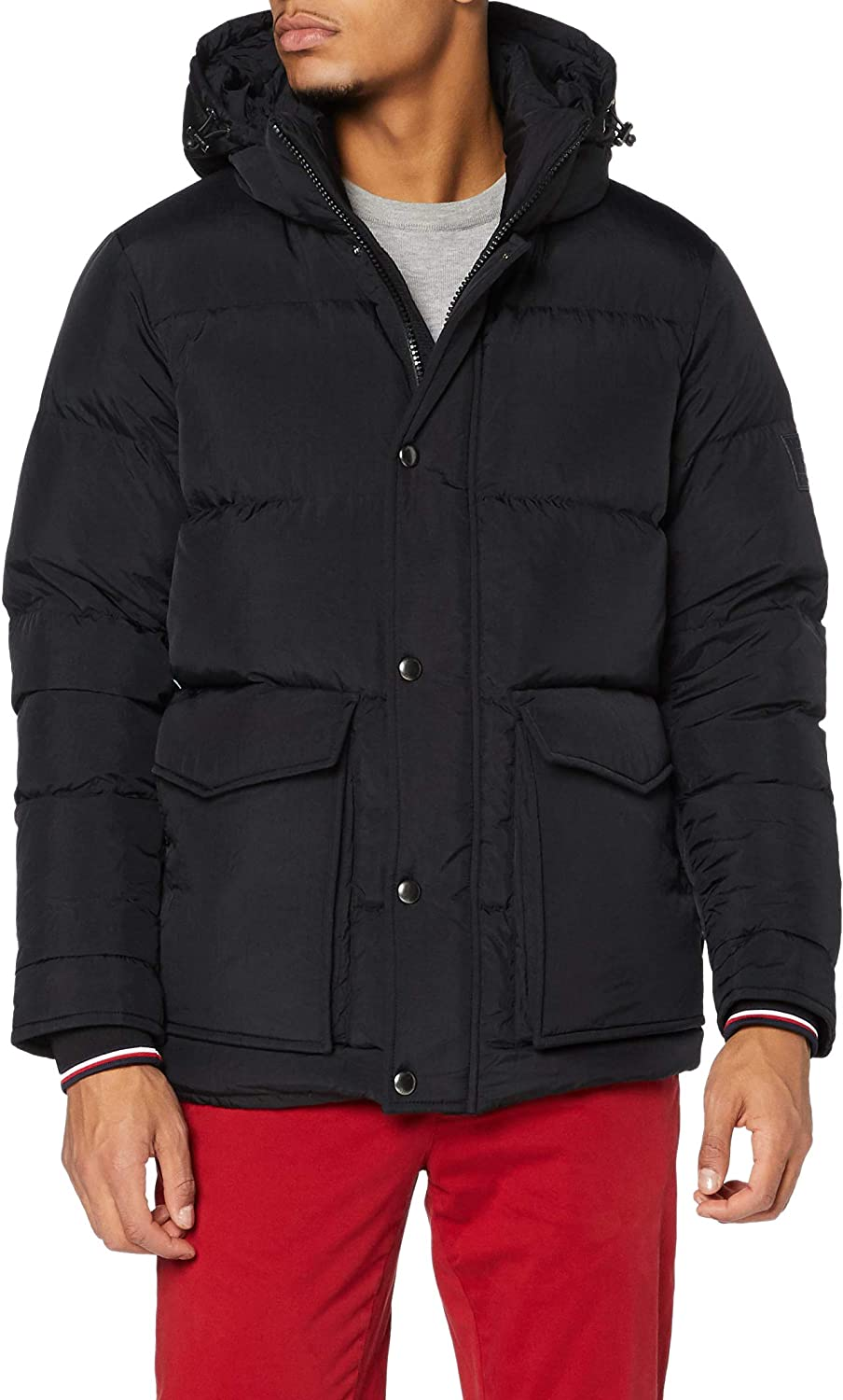 Tommy Hilfiger Tommy Down HDD Jacket Chaqueta para Hombre
