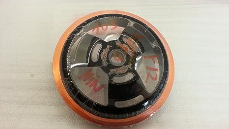 Campana de embrague (d.105 refrigeración aluminio Racing min/yam. horiz.