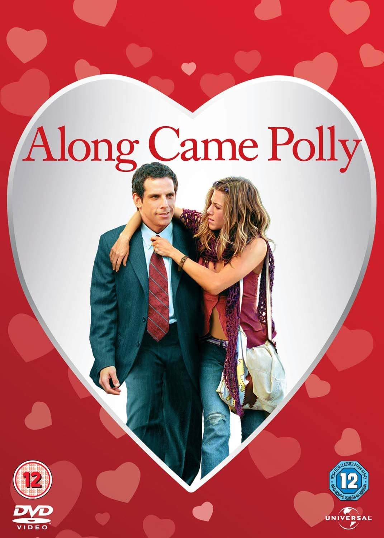 Along Came Polly 2004 2012 Valentines Day Dvd Amazon Co Uk Jennifer Aniston Ben Stiller Debra Messing John Hamburg Jennifer Aniston Ben Stiller Dvd Blu Ray