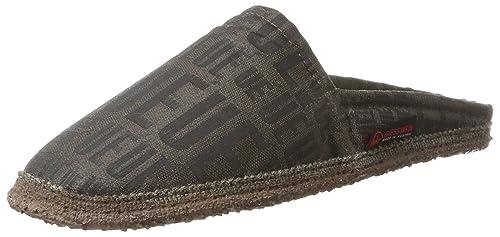 Kauf echt Dauerhafter Service beste Qualität GIESSWEIN Herren Absberg Pantoffeln