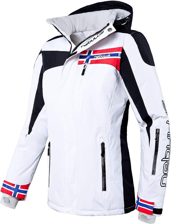TALLA L. Nebulus Freestyle - Chaqueta de esquí