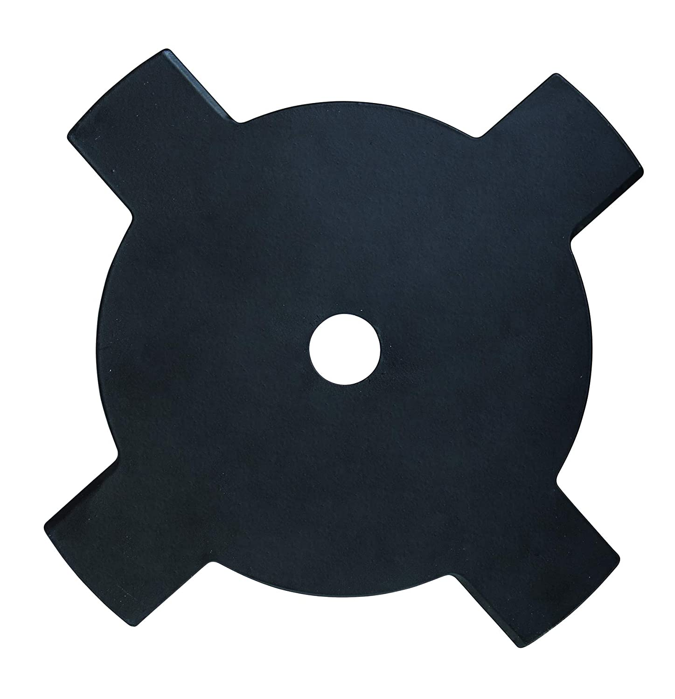 Scheppach - Cuchillas de repuesto para desbrozadora (2 ...