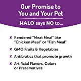 Halo Grain Free Natural Wet Cat Food, Turkey