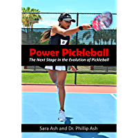 Power Pickleball: The Next Stage in the Evolution of Pickleball
