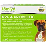 Tomlyn Pre & Probiotic Powder for Dogs, 30ct