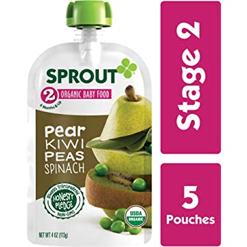 buy Sprout Pouches