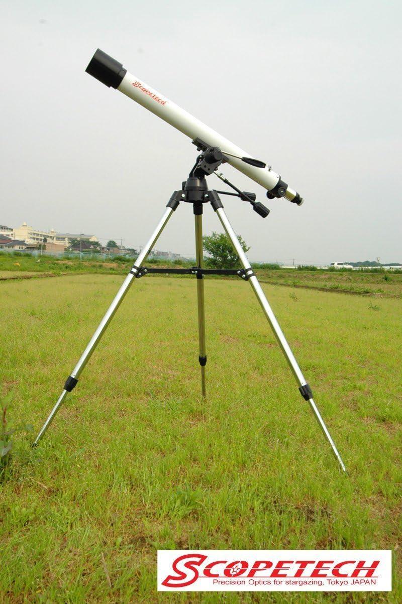 SCOPETECH Atlas 60 Astronomical Telescope Set (Japan Import)