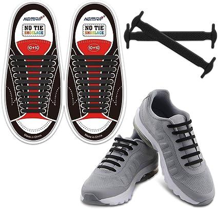 Adults No Tie Shoe Laces: Amazon.ca