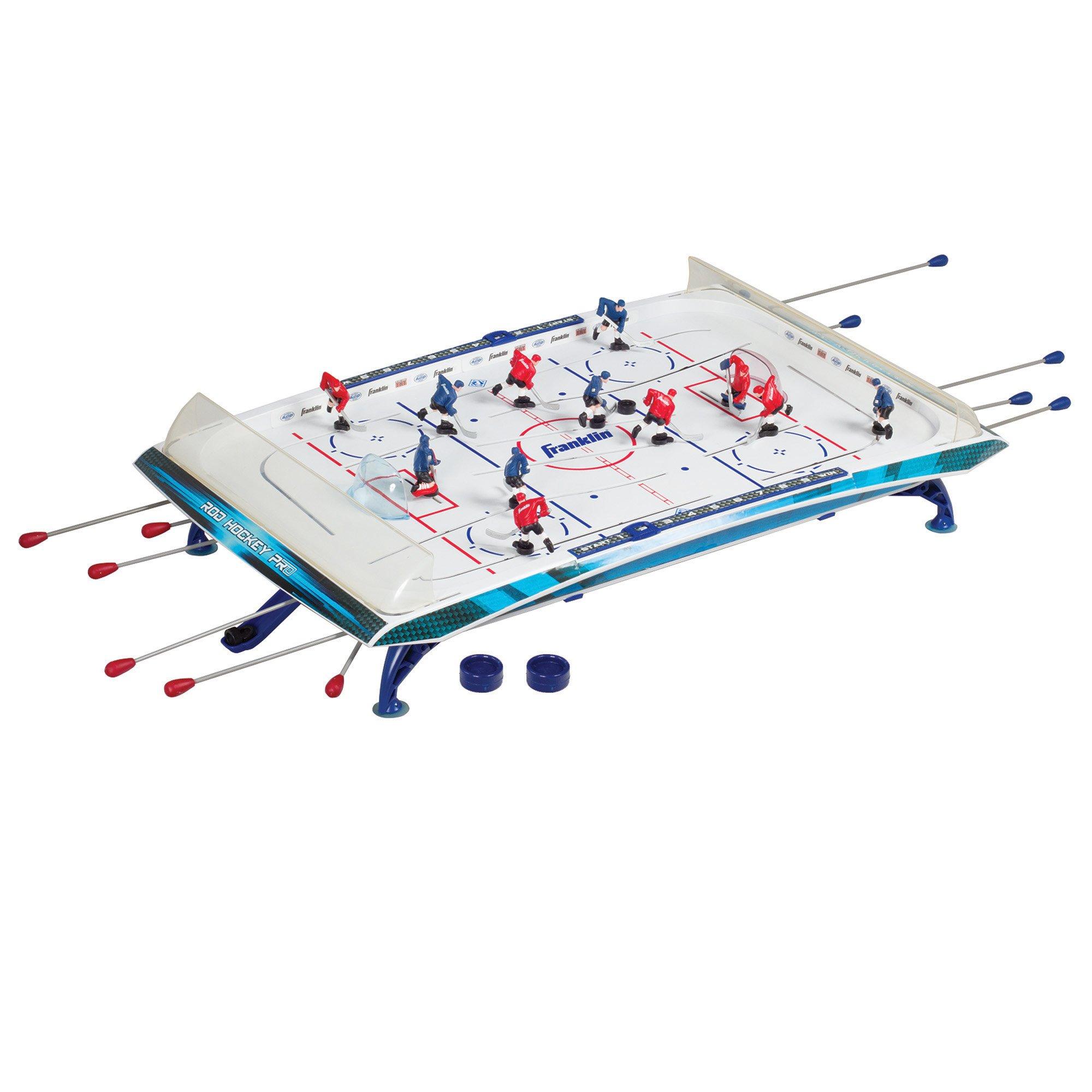 Franklin Sports Rod Hockey Pro by Franklin Sports