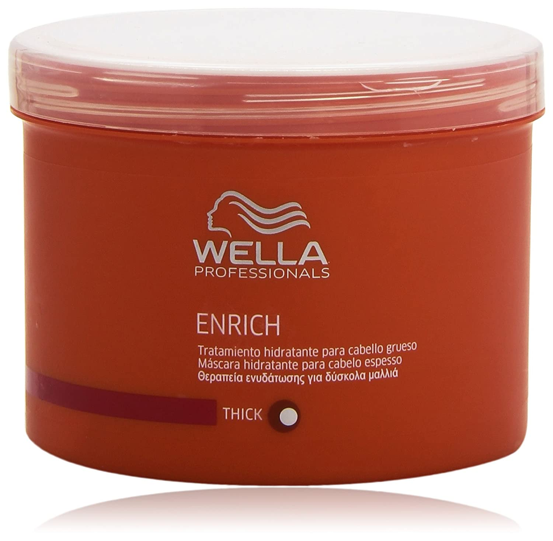 WELLA 60183 ENRICH mask coarse hair 500 ml 4015600122508