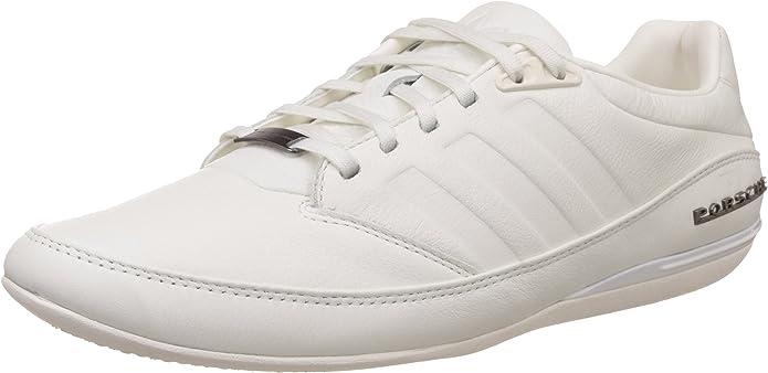 adidas Porsche Typ 64 2.0 – Sneakers Men White Size: 12.5 UK ...
