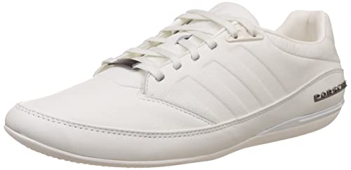 72773f55313e adidas Men Sport Leather Shoes Porsche TYP 64   M20587   Limited Quantity  (9.5 UK