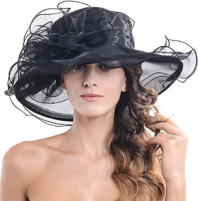 black church hat race day hats,kentucky derby hat derby fascinator cocktail hats wedding net hat formal hat Round black net fascinator