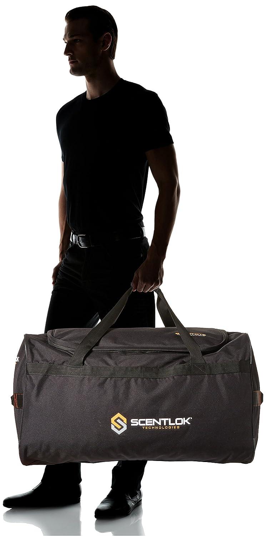 "30/"" x 17/"" Black ScentLok Swat Travel Bag"