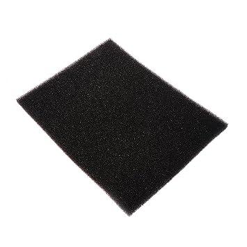 SimpleLife Aquarium Filter Foam Biochemical Block Sponge Almohadillas de Espuma Durable Custom Cut: Amazon.es: Hogar