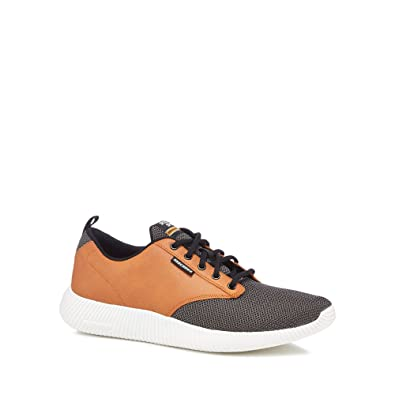 Tan 'Depth' trainers sale online shopping sale choice cheap S0ugV1Gy8