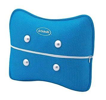Amazon.com: dr. scholls accunode doble cara cojín masaje ...