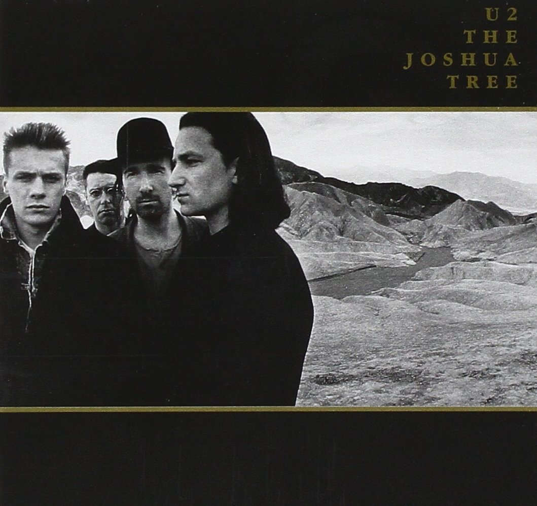 U2 - The Joshua Tree - Amazon.com Music