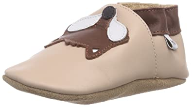 c05e842e0ac8 Bobux Baby Boys Shoes Premium Leather Soft Sole Shoes for Infants and  Toddlers 2XL (2