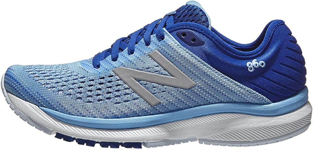 New Balance Women's 860v10 Stability Running Shoes
