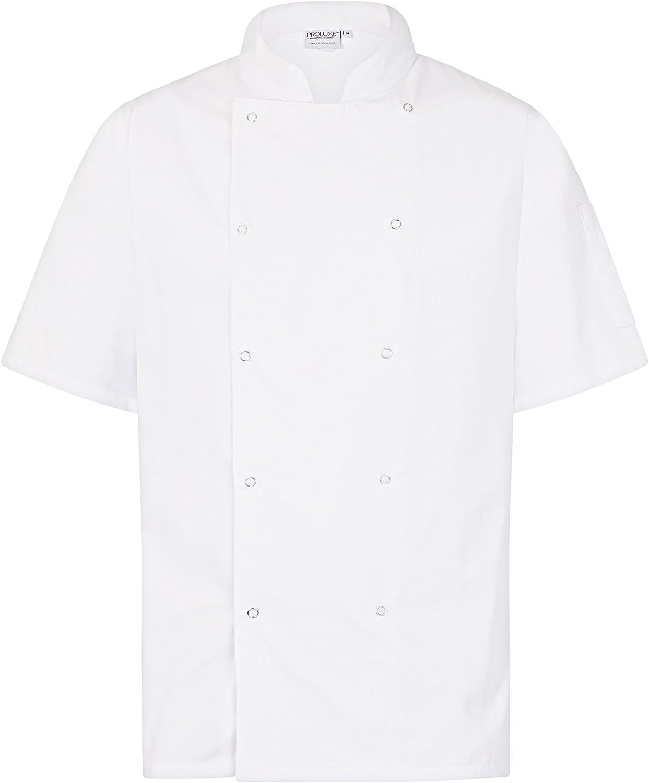 ProLuxe - Chaqueta Chef - Hombre