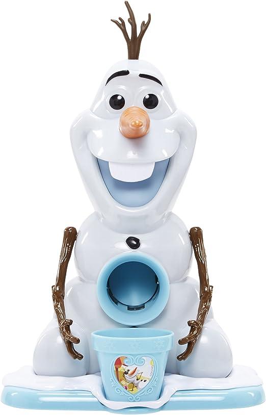 Frozen - Trituradora de Hielo, diseño de Frozen Olaf (84283-EU ...