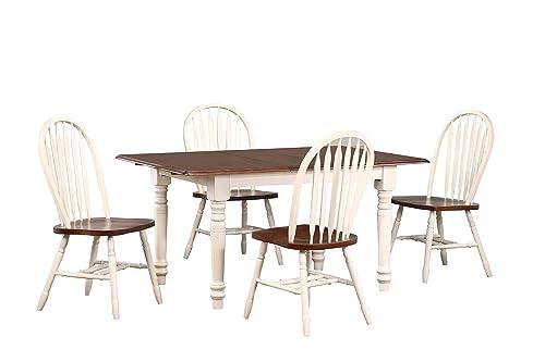Sunset Trading Andrews Dining Room Set